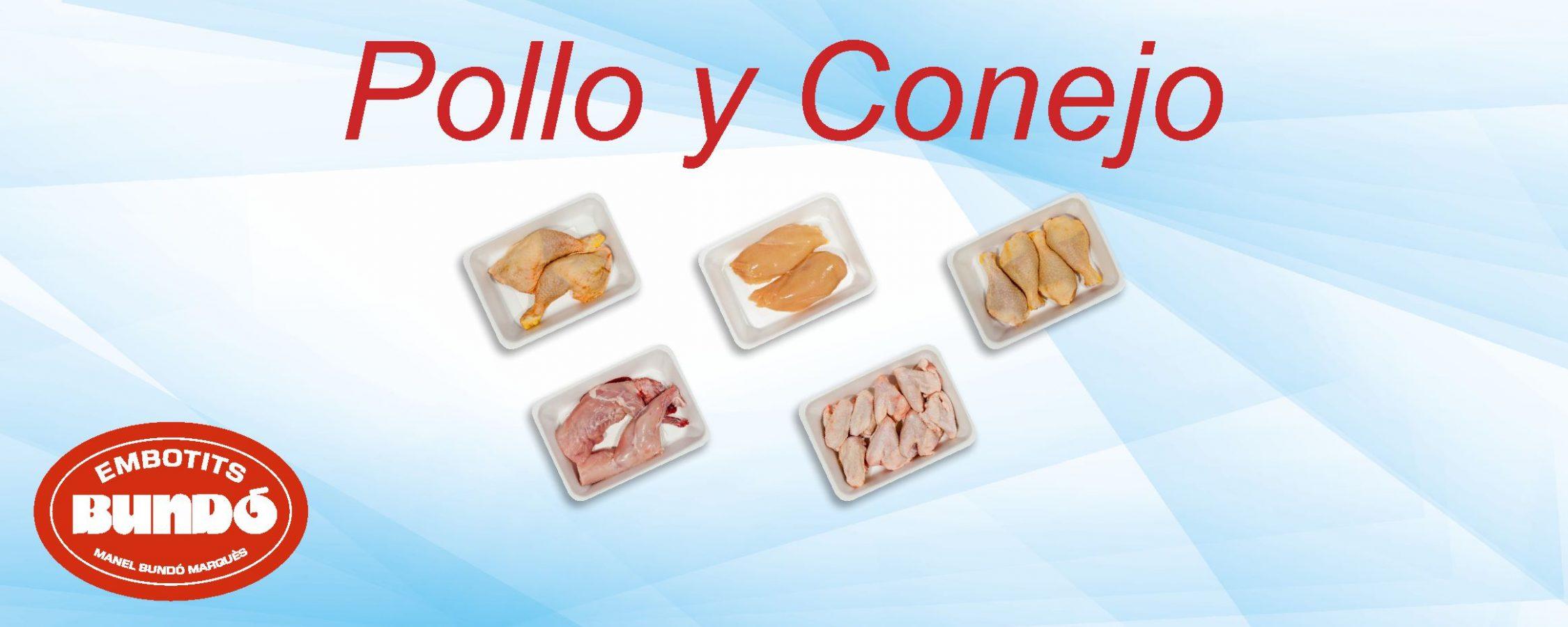 Productos del Pollo y del Conejo Botigues Bundó.